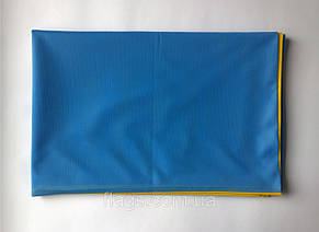 Прапор України - 1м*1.5м - Прапорова сітка, фото 2