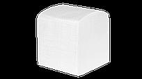 Туалетная бумага листовая V-сл., 2-х сл., 200 шт/уп.