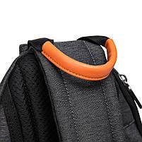 Tangcool TC901usb 20-35L Оксфорд Ткань Грудь пакет Сумка Досуг Водонепроницаемы Велоспорт небольшой рюкзак , фото 10