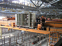 Проектирование, монтаж, пуско-наладочные работы электротехнического оборудования