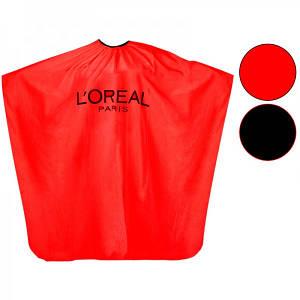 Пеньюар для стрижки Loreal H001-2-5