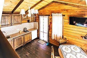 Заключаем договора с санаториями на поставку деревянных домов, бань, беседок и мебели в обмен на путёвки.