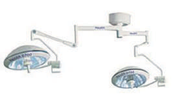 Хирургический светильник D7+D7