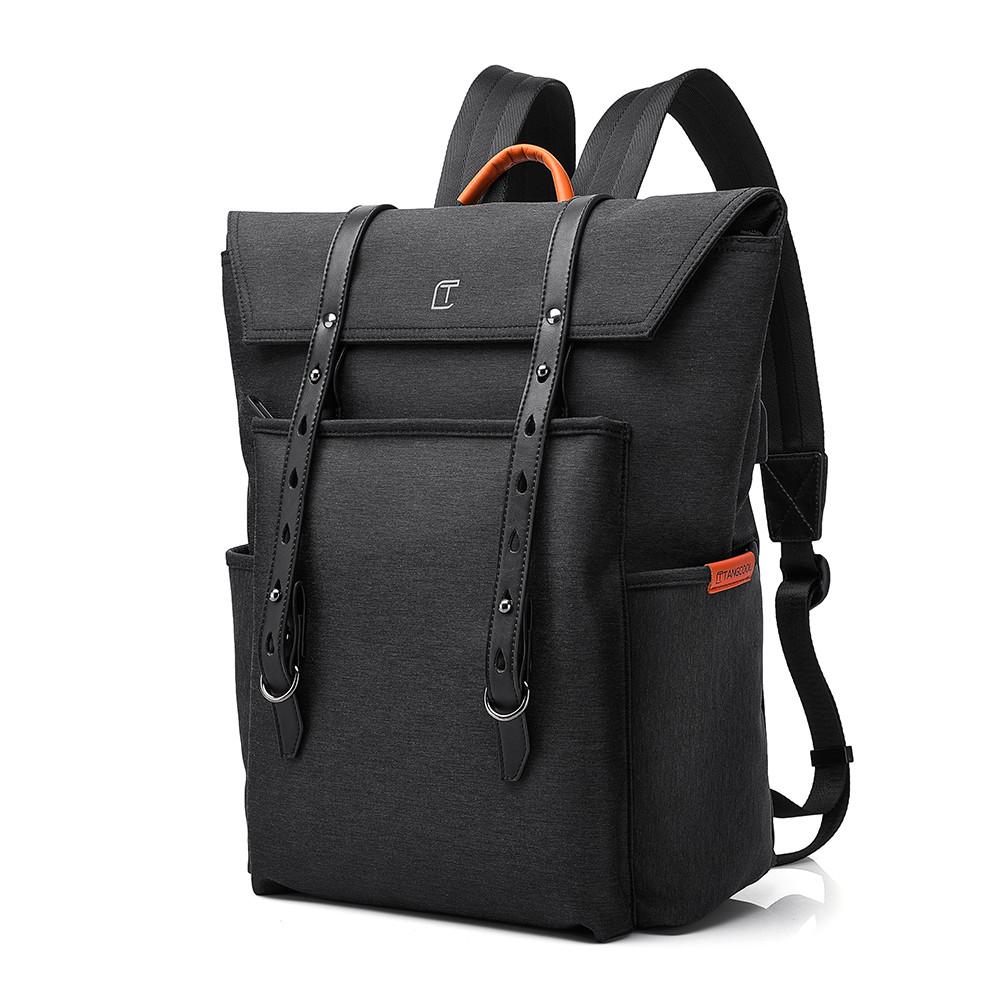 Молодежный городской рюкзак Tangcool TC5698 USB для прогулок по городу, учебы и путешествий.