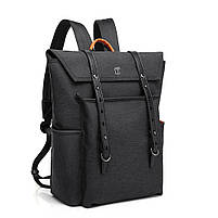 Молодежный городской рюкзак Tangcool TC5698 USB для прогулок по городу, учебы и путешествий., фото 2