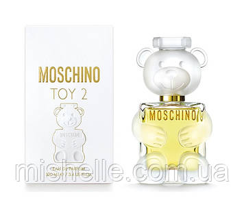 Парфюм для женщин Moschino Toy 2 (Москино Той 2)