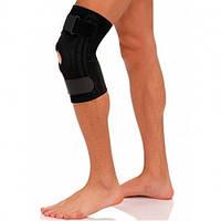 Бандаж на коленный сустав с пластинами Тривес Т-8505