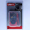 Цифровой мультиметр UNI-T UT120B (UTM 1120B), фото 4