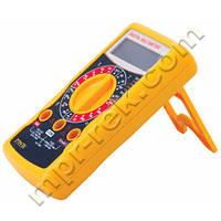 Цифровой мультиметр YINTE YT-0829 (600В, 200мкА, 10A, 2МОм)