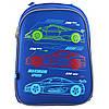 Рюкзак школьный каркасный 1 Вересня Maximum Speed