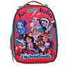 Рюкзак школьный каркасный 1 Вересня Enchantimals