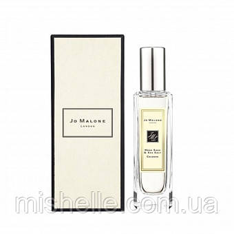 Парфум унісекс Jo Malone Wood Sage and Sea Salt (Джо Малон Вуд Сазі Сеа Салт)
