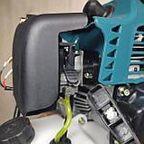 Болгария! Коса бензиновая SPEKTR SGT-6300 бензокоса, фото 4