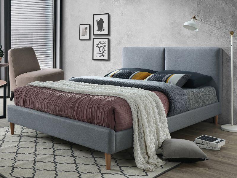 Двуспальная кровать SIGNAL ACOMA
