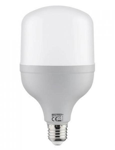 Светодиодная лампа TORCH-30 30W Е27 6400K Код.59562