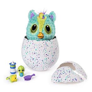 Интерактивный питомец Понетт Сюрприз в яйце Хетчималс Hatchimals HatchiBabies Ponette Hatching Egg, фото 2