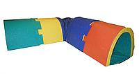 Модульный набор Тунель 2