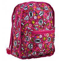 Рюкзак дитячий двосторонній Rachell Pattern