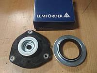 "Опора переднего амортизатора VW CADDY, GOLF V, PASSAT, AUDI ""LEMFORDER"" 31770 01 - Испания, фото 1"