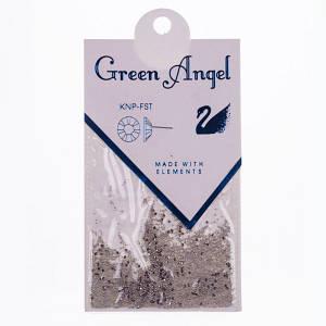 Бульонки для нігтів Green Angel(19-9)
