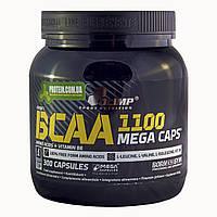 Аминокислоты Olimp BCAA mega caps 1100 300 к
