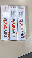 Антиперспирант, дезодорант Dry Dry Classic Драй Драй - решение ваших деликатных проблем