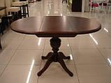 Стол обеденный Анжелика Фьюжин, фото 2
