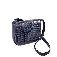 fb4fcee01f93 Женская сумка модельная Камелия 11-39 синяя, цена 550,05 грн ...