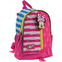 Рюкзак дитячий Minnie