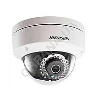 2 Мп Wi-Fi IP купольная камера видеонаблюдения Hikvision DS-2CD2120F-IWS (2.8мм) Аудио-Тревога: 1вх-1вых