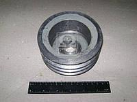 Шкив привода вентилятора МАЗ 236 (пр-во ЯМЗ). 236-1308025-В2. Ціна з ПДВ.