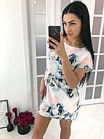 Легкое и романтичное платье , фото 1