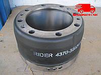 Тормозной барабан задний   МАЗ 4370 (RIDER). 4370-3502070-04. Ціна з ПДВ.