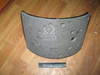 Колодка тормозная  МАЗ 5440,  заднего  левая (пр-во ТАиМ). 5440-3502091. Ціна з ПДВ.