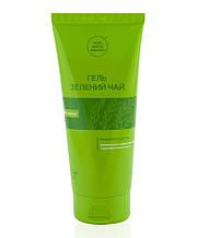 """Гель для душа """"Зеленый чай"""" - расслабляющий гель для душа снимает напряжение и дарит ощущение комфорта"""