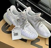 885af303 Adidas Yeezy Boost 350 v2 Static   кроссовки женские и мужские;  летние/весенние;