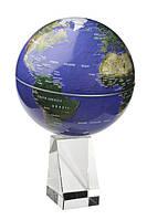 Глобус на кристалле, фото 1