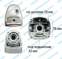 Корпус редуктора болгарки DWT 180TT/230TT