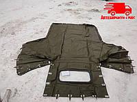 Тент на УАЗ 469, 3151 (пр-во г.Ульяновск). 3151-6002020-01. Ціна з ПДВ.