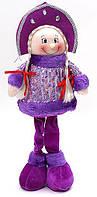Мягкая игрушка Снегурочка 44см BonaDi SN21-78