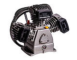 Цилиндр компрессора, Aircast (LH20-3, LB30-2, LB40-3) D65, запчасти, фото 3