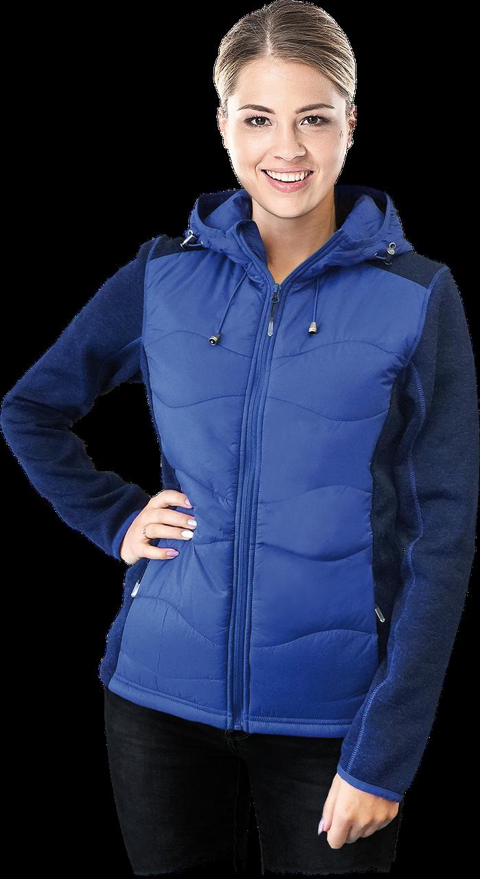 Женская куртка LH-MIRAGE весна/осень изготовлена из нейлона бренд LEBER HOLLMAN - Германия
