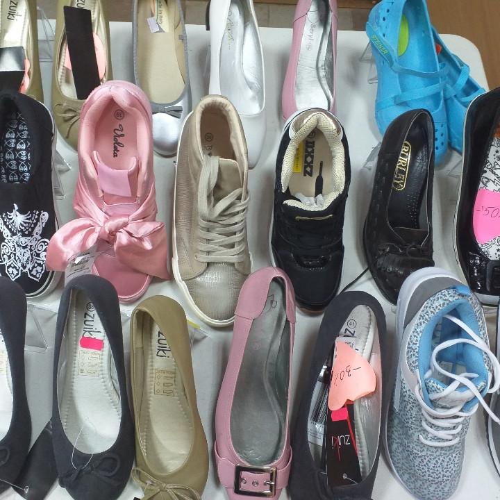4a8f9fb3b70d7 Стоковая обувь оптом сток - Интернет магазин EUROSHOP for all в Полтаве