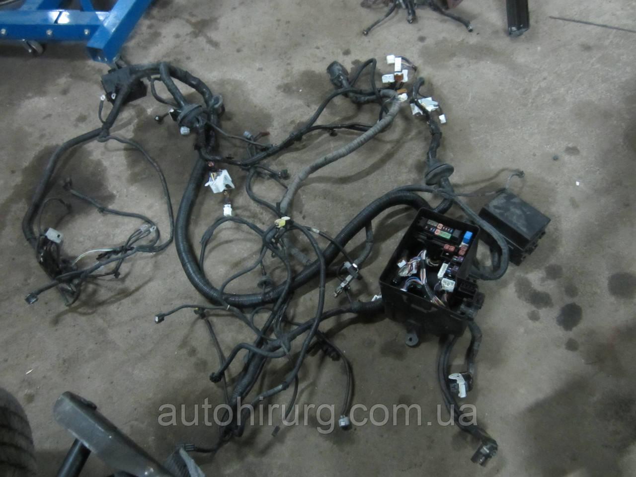 Проводка двигателя Infiniti Qx56 / Qx80 - Z62  (24011 1LA0A), фото 1