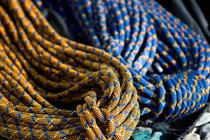 Веревки всех видов (полипропиленовые, джутовые, кордовые)