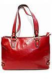 Жіноча сумка з натуральної шкіри Katana, фото 5