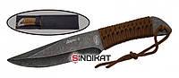 Нож метательный спортивный тактический Медведь Дартс-1 (M012B-57)