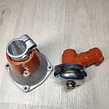 Бензокоса Урал УБТ-6700 4 ножа 3 бабины, бензокоса, фото 7
