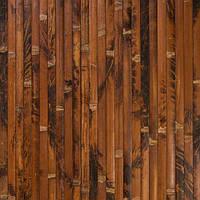 """Бамбуковые обои черепаховые 90см """"Шоколадные"""" TM """"Safari"""" (0,9м)"""