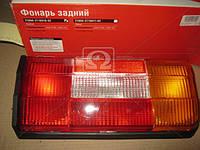 Фонарь ВАЗ 2106 задний правый (ОАТ-ДААЗ). 21060-371601002. Ціна з ПДВ.
